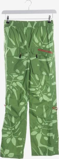 DANIEL HECHTER Hose in S in grün, Produktansicht