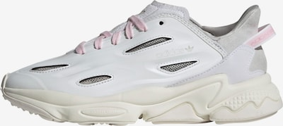 ADIDAS ORIGINALS Sneakers in Grey / Pink / White, Item view