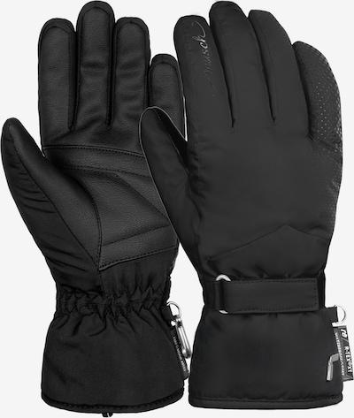REUSCH Sporthandschuhe 'Lea' in schwarz, Produktansicht
