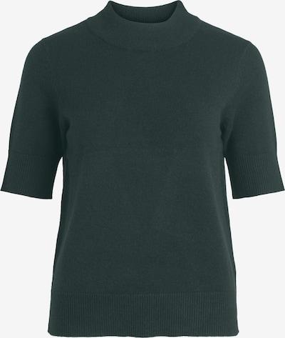 VILA Pullover 'Ril' in dunkelgrün, Produktansicht