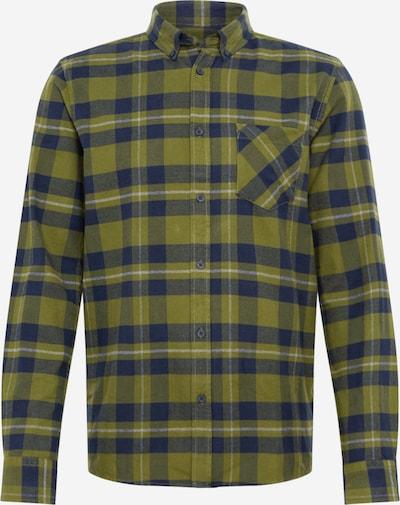 !Solid Skjorte i grøn, Produktvisning