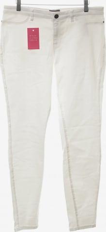 Junarose Jeans in 32-33 in White