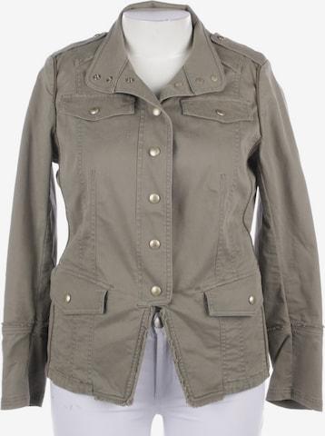 BOSS ORANGE Jacket & Coat in XL in Green