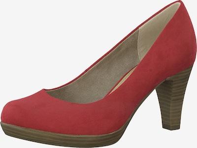 MARCO TOZZI Escarpins en rouge, Vue avec produit