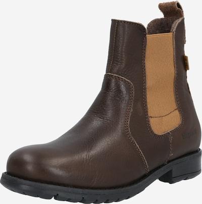 BISGAARD Stiefel in braun, Produktansicht