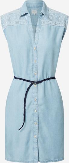 Abito camicia 'BENNY' Pepe Jeans di colore blu denim / bianco, Visualizzazione prodotti