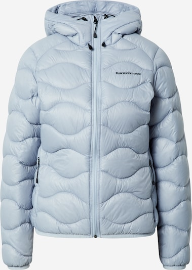 PEAK PERFORMANCE Jacke in hellblau, Produktansicht