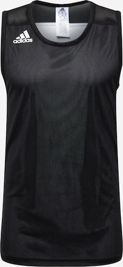 ADIDAS PERFORMANCE Dres '3G Speed Reversible' - čierna / biela, Produkt
