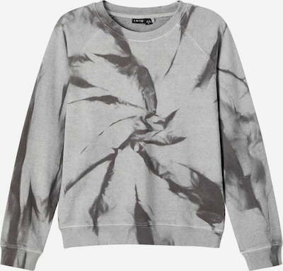 NAME IT Sweatshirt in anthrazit, Produktansicht