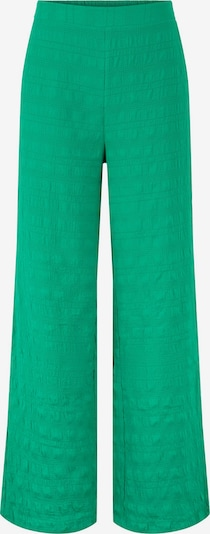 PIECES Hose 'Alala' in grün, Produktansicht