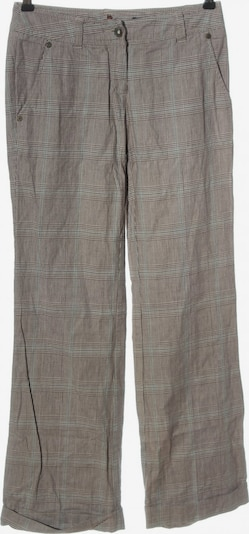 FLASHLIGHTS Pants in XS in Turquoise / Brown / Light grey, Item view