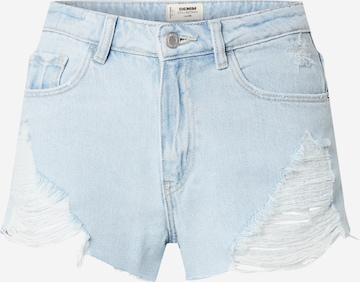 Tally Weijl Jeans i blå