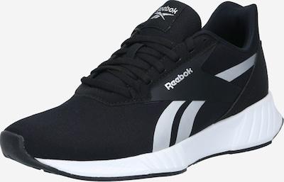 REEBOK Laufschuh 'Lite Plus 2.0' in schwarz / perlweiß, Produktansicht