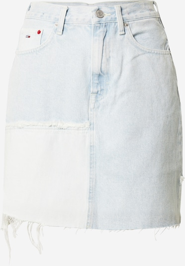 Tommy Jeans Skirt in Azure / Light blue, Item view