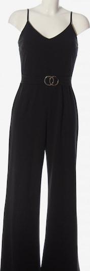 SISTERS POINT Langer Jumpsuit in S in schwarz, Produktansicht