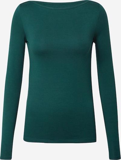GAP Shirt 'BATEAU' in emerald, Item view
