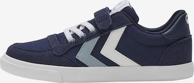 Hummel Sneaker in navy / hellblau / weiß, Produktansicht