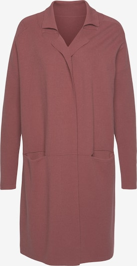 LASCANA Winter Coat in Mauve, Item view