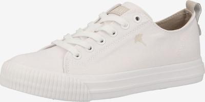 JOOP! Sneaker in beige / weiß, Produktansicht