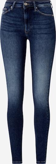 Tommy Jeans Jeans 'Sylvia' in de kleur Blauw, Productweergave