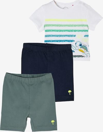 s.Oliver Set in de kleur Gemengde kleuren, Productweergave