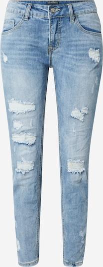Eight2Nine Jeans in de kleur Lichtblauw, Productweergave