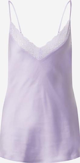 ETAM Chemise de nuit 'SORBET' en violet, Vue avec produit