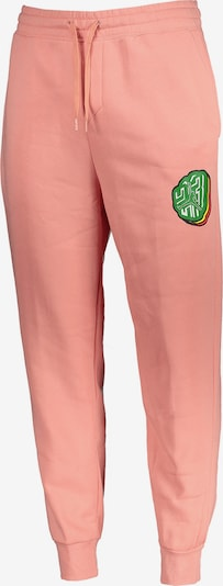 Jordan Hose in mischfarben / pink, Produktansicht