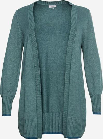 SHEEGO Kardigan - modrá / zelená, Produkt