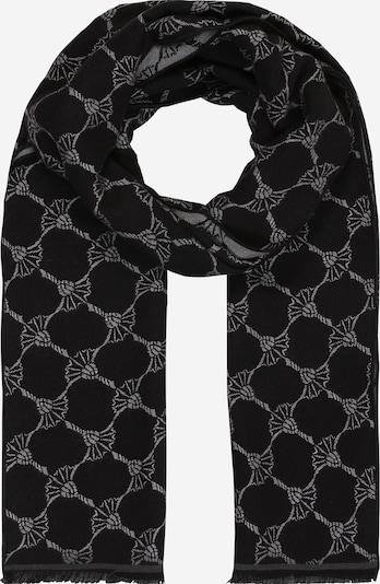 JOOP! Sjaal 'Felix' in de kleur Zwart, Productweergave