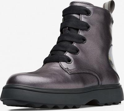 CAMPER Stiefel ' Norte ' in grau, Produktansicht