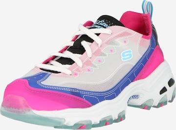 Sneaker low de la SKECHERS pe mai multe culori