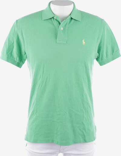 POLO RALPH LAUREN Poloshirt in S in grün, Produktansicht