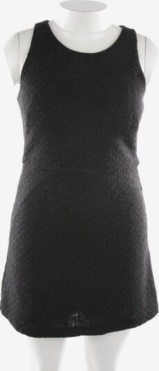 Milly Kleid in L in schwarz, Produktansicht