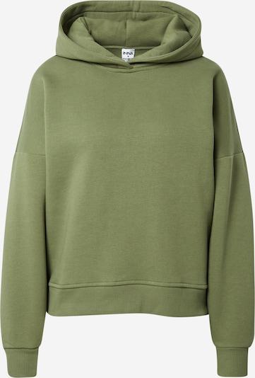 ABOUT YOU x INNA Sweatshirt 'Alessia' in Khaki, Item view