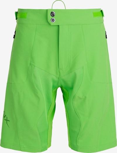ENDURANCE Sportbroek 'Leichhardt' in de kleur Grasgroen, Productweergave