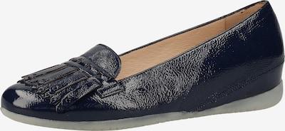 Wonders Slipper in schwarz, Produktansicht
