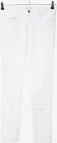 J Brand Jeans in 27-28 in White