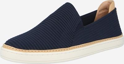 UGG Sneaker in dunkelblau, Produktansicht