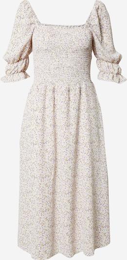Y.A.S (Tall) Kleid 'SYRINE' in beige / lila / weiß, Produktansicht