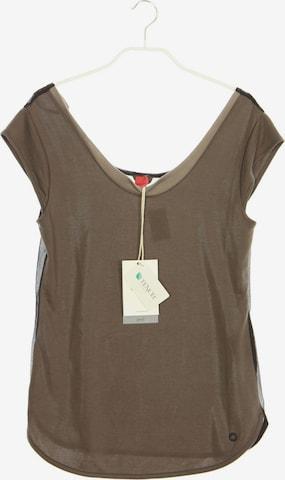 Skunkfunk Top & Shirt in M in Brown