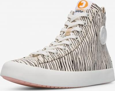 CAMPER Sneaker 'Imar Copa' in beige / schwarz, Produktansicht