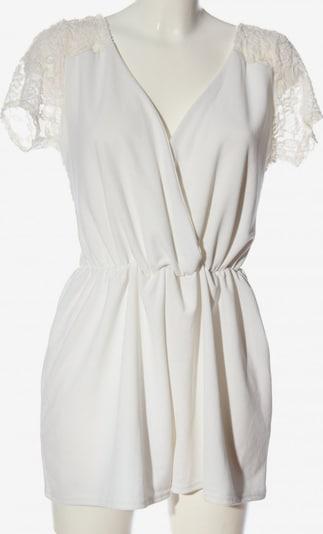 Boohoo Jumpsuit in L in weiß, Produktansicht