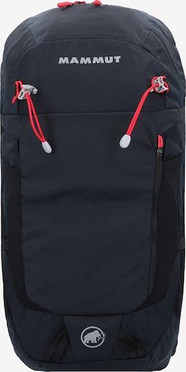 MAMMUT Sportrugzak in de kleur Rood / Zwart, Productweergave