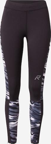 Pantaloni sport de la Rukka pe negru