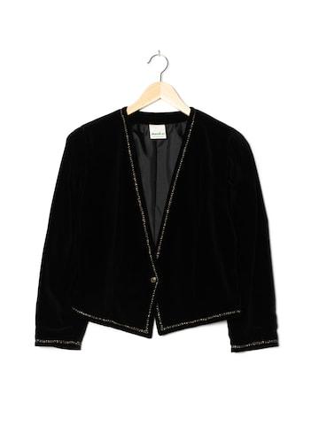 Meico Blazer in L-XL in Black