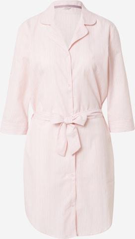 ESPRIT Öösärk 'Dariah', värv roosa