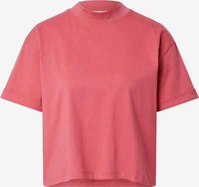 Maglietta 'Louna' EDITED di colore bacca, Visualizzazione prodotti