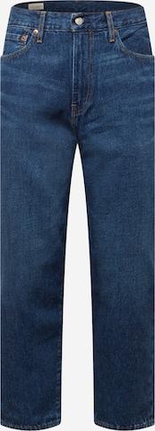 Jean 'STAY' LEVI'S en bleu