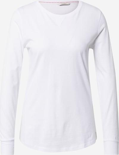 ESPRIT Тениска за спане 'JORDYN' в бяло, Преглед на продукта